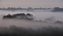 Brumes et brouillard