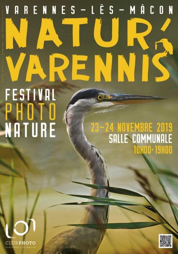 Natur'Varennis 22-24 Novembre 2019
