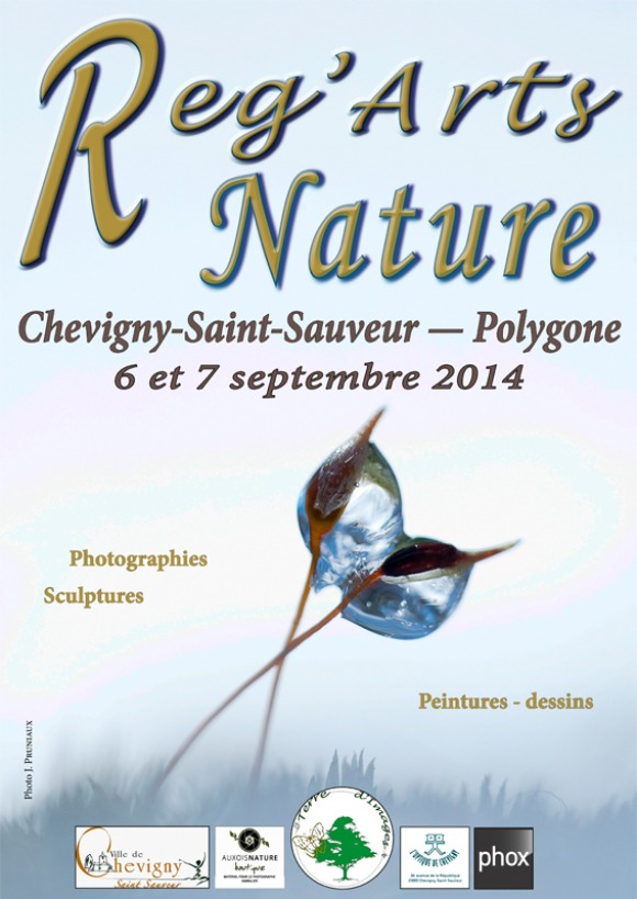 Reg'Arts Nature 6/7 Septembre